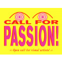 Call for passion! Open call for visual artists