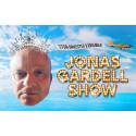 Jonas Gardell gör ny stor show på Cirkus 2019