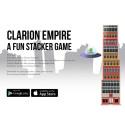 Clarion Hotel lanserar spel-app där priser kan hämtas ut på samtliga hotell!