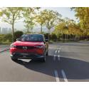 Virtuelt møte med Mazda MX-30