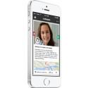SelfieJobs iphone app -sök jobbet med en like!