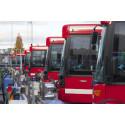 Bättre koll och sänkt klimatpåverkan när Arriva inför energibesparande hårdvara i sina bussar