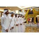"""دبي تستقبل زوارها خلال """"مفاجآت صيف دبي""""  بطيف من العروض والتجارب العالمية الحصرية"""