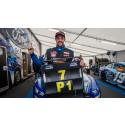 Mästaren siktar högt i V8 Thunder Cars-finalen