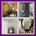 Myth or Truth:Hanging items on the wall RUINS wallcoverings!