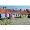 Populärt att hyra stuga i Skåne