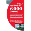 Headweb bästa sajt för film på nätet