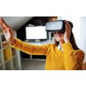 VR-branschen välkomnar ny kompetens från yrkeshögskolan