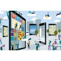 Satser 100 millioner på å digitalisere kommuner