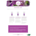 Samlingsblad Iris Facial Care