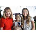 TV4 Fakta, tisdag 12 december, kl 21.00: Malou på Madagaskar