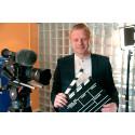 Säljutbildningen som ledde Anton till filmbranschen