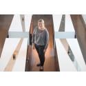 Hotelltalentet Sara Jensen blir ny hotelldirektør på Comfort Hotel Union Brygge.