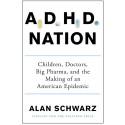 ADHD-industrin avslöjad i ny bok av Pultizer-nominerad NY-Times journalist