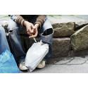 Fattigdomsrapporten – Stadens fattiga 2015