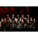 ​Swingende julekoncert med DR Big Band