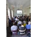 Nordens första Imaging & Machine Vision Technology Forum