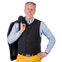 Jan Röhlander sätter fart på nya företag i Kramfors och Sollefteå