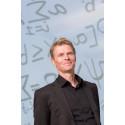 Christer Åhlund, professor i distribuerade datorsystem vid Luleå tekniska universitet