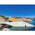 Arkitektonisk design under havets overflate