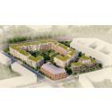 Wohnbauauftrag im Wert von rund € 80 Mio. für ZÜBLIN in Berlin