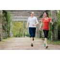 LAUFEN GEHT IMMER! - Benefizlauf für die Sporttherapie krebskranker Kinder