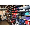 Brooklyn Store öppnar butik på Göteborg Landvetter Airport