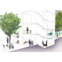 Vinnova stöttar innovativt byggprojekt i Upplands Väsby