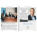 Claremont i Affärsvärlden: Innovation och konkurrenskraft med hjälp av management- och IT-konsulter