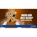 Danske Spil: Vita vinder X Factor