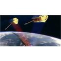 Framgång med unika satellitmätningar i Blekinge