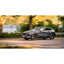 Mazda viser elektrisk prototype i Oslo