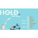 Program for Hold roadshow