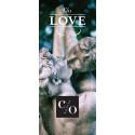 Premiär för c/o Love: skräddarsydda bröllop för alla hjärtan