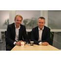 Sodexo AS selger kaffe- og vendingvirksomheten i Norge til Coca-Cola Enterprises Norge AS