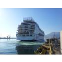 MSC Cruises utvider skip for to milliarder
