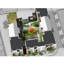 Markförsäljning för fler bostadsrätter i Hyllie