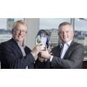Nationellt transportpris till Stena Recycling