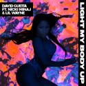 """David Guetta aktuell med nya singeln """"Light My Body Up"""" ft. Nicki Minaj & Lil Wayne"""