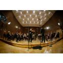 Inbjudan till pressträff inför Exil Live och konserten med Syrian Expat Philharmonic Orchestra
