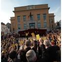 Cirque Démocratique de la Belgique