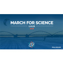 March for Science Luleå 2018