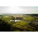 Halmstad är Sveriges bästa golfstad 2016