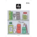 DLP/Derrière La Porte katalog Dixie S/S 2016