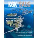 Ny utgave av KGK Salg