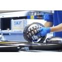 Nytt kylaggregat på SKF förbättrar energieffektiviteten
