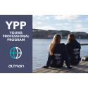 Få ett försprång ut i arbetslivet med Altrans Young Professional Program