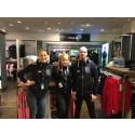 Pelle P Store öppnas i NK, Nordiska Kompaniet, i Stockholm!