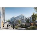 Tyréns projekterar VVS- och energisystem i campus Albano