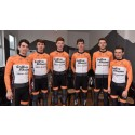Olympian's cycling academy unveils 2017 racing team
